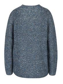 Pulover albastru tricotat - Jacqueline de Yong Kendra