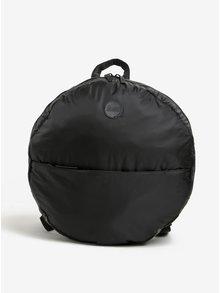 Čierny okrúhly batoh Enter Circular Tote 16 l