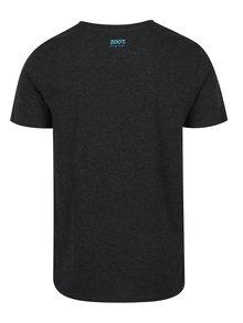 Tmavě šedé pánské tričko ZOOT Original Céčka
