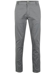 Pantaloni gri chino - Shine Original