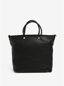 Čierna kabelka do ruky Nalí