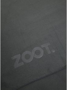 Sivý uterák z mikrovlákna ZOOT