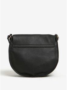 Čierna crossbody kabelka s brmbolcom Haily´s Pommy