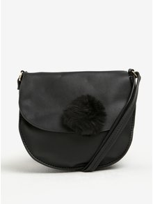 Čierna kabelka s brmbolcom Haily´s Pommy