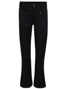 Černé dámské softshellové voděodolné kalhoty LOAP Lamila