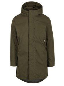 Khaki zimní bunda Selected Homme Jason