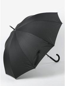 Černý pánský vystřelovací deštník RAINY SEASONS Executive