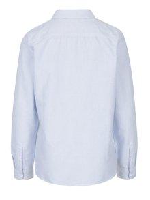 Modro-biela pruhovaná košeľa VERO MODA Katie