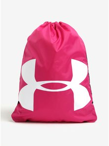 Rucsac roz sport unisex  Under Armour UA Ozsee 16 l