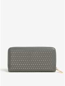 Sivá peňaženka Haily's Sammy