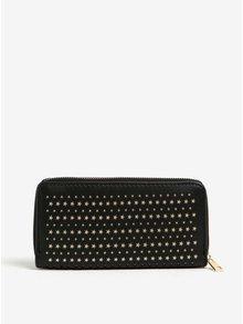 Čierna peňaženka Haily's Sammy