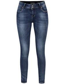 Tmavě modré džíny Haily´s Nadia