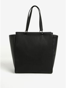 Černý shopper s pouzdrem 2v1 Calvin Klein Jeans Nicky