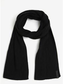 Černá pánská šála Calvin Klein Jeans Octave