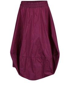 Fialová balónová sukně s kapsami Bianca Popp