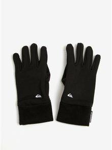Černé klučičí rukavice Quiksilver