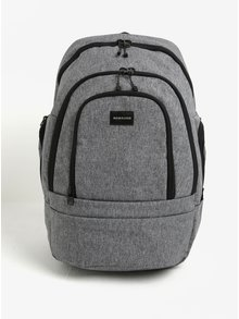 Sivý pánsky batoh Quiksilver 28l