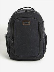 Černý batoh Quiksilver 25l