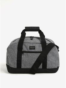 Sivá pánska cestovná taška Quiksilver 31l