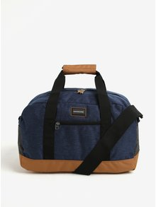 Modrá pánska cestovná taška Quiksilver 31l