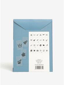 """Symboly pro světelný box """"Party"""" BUTLERS"""