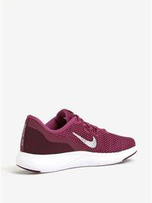 Fialové dámské tenisky Nike Flex TR 7