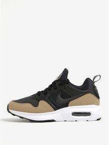 Hnědo-černé pánské tenisky Nike Air Max Prime SL