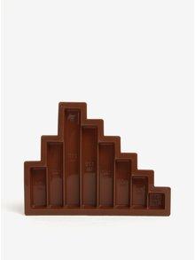 Forma maro din silicon pentru ciocolata Donkey Chocolate diet