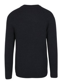 Pulover bleumarin pentru barbati - Selected Homme Preston