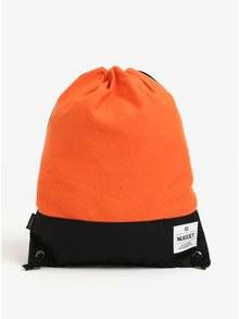 Čierno-oranžový vak NUGGET Hype 2