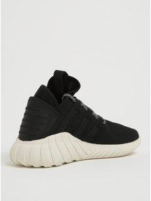 Čierne dámske tenisky adidas Originals Tubular