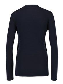 Tmavomodré tehotenské/kojace tričko Mama.licious Marcel