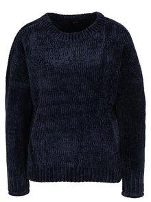 Tmavě modrý svetr ONLY Dicte