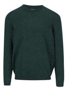 Zelený lehký svetr ONLY & SONS Alex