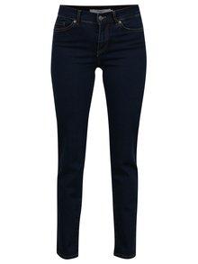 Tmavě modré džíny VERO MODA Fifteen