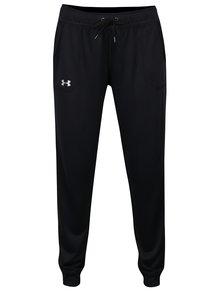Pantaloni sport negri pentru femei - Under Armour