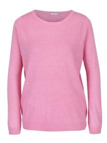 Ružový tenký sveter Jacqueline de Yong Friends
