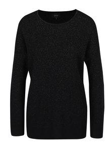 Čierny sveter ONLY Patricia