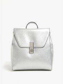 Dámský batoh/crossbody kabelka 2v1 ve stříbrné barvě ALDO Sunriver