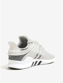 Svetlosivé pánske tenisky adidas Originals EQT Support