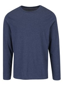 Bluza basic albastra - Burton Menswear London