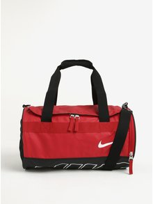 Geanta sport rosu cu negru  Nike Alpha Adapt 19 l