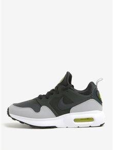 Pantofi sport gri pentru barbati Nike Air Max Prime