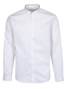 Bílá formální košile Lindbergh