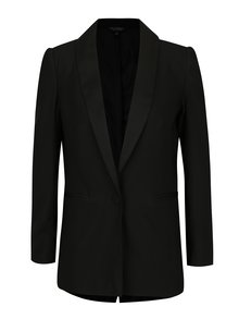 Čierne sako Miss Selfridge