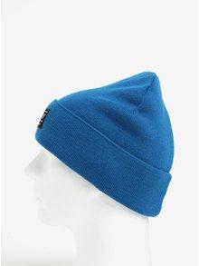 Modrá pánska čiapka MEATFLY Brady 2 Beanie