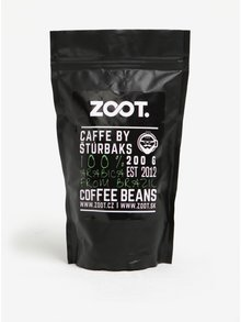 Zrnková káva 100% Arabica Brazilia by Štúrbaks 200 g