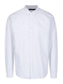 Biela košeľa SUIT Oxford