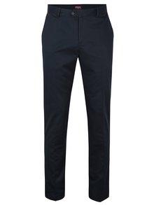 Pantaloni chino bleumarin pentru barbati - Merc