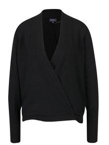 Čierny dámsky sveter Broadway Neeta